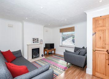 Thumbnail 2 bed terraced house for sale in Farnborough Road, Farnham