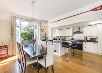 Thumbnail 4 bed terraced house for sale in Morley Road, East Twickenham