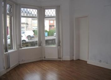 Thumbnail 1 bed flat for sale in Corsewall Street, Airdrie