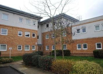 Thumbnail 2 bed flat for sale in Pool Close, West Molesey