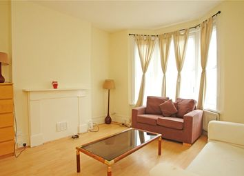 Thumbnail 1 bed flat to rent in Woolstone Road, Forest Hill, London