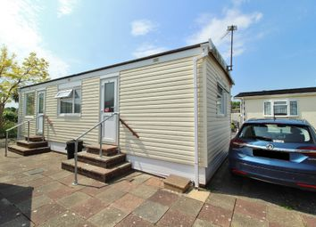 Thumbnail 1 bed mobile/park home for sale in Henderson Park, Southsea