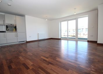 Thumbnail 2 bed flat for sale in Oldfield Place, Dartford