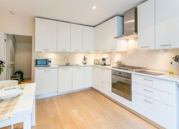 Thumbnail 5 bed terraced house for sale in Stormont Road, London