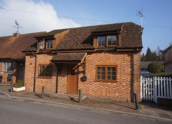 Thumbnail 1 bed cottage to rent in High Street, Selborne, Alton
