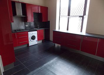 Thumbnail 5 bedroom terraced house to rent in Clarendon Street, Preston