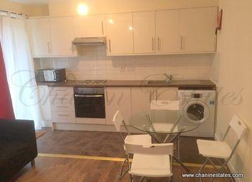 Thumbnail 4 bedroom maisonette to rent in Churchward House, Kennington