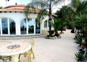 Thumbnail 4 bed villa for sale in Las Rotas, Denia, Spain