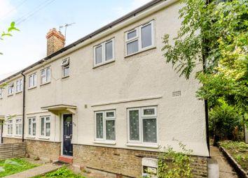 Thumbnail 2 bed maisonette to rent in .Brentford, Harlesden, Harlesden