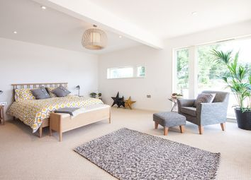Thumbnail 4 bed detached house for sale in Waters Edge, Cerney Wick, Nr Cirencester