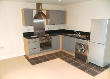 Thumbnail 1 bed flat to rent in Ag1, 1 Furnival Street, Sheffield City Centre