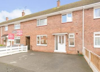 Thumbnail 3 bed terraced house for sale in Heather Close, Great Sutton, Ellesmere Port, Cheshire