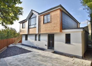 Thumbnail 4 bed detached house for sale in Charlottes Roost, Green Lane, Penryn