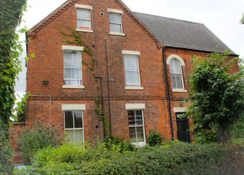 Thumbnail 1 bed flat for sale in The Crescent, Retford