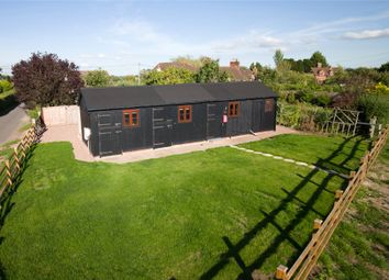 Thumbnail 1 bed detached house for sale in Newbridge Green, Upton-Upon-Severn, Worcester, Worcestershire