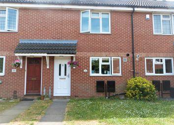 2 bed terraced house for sale in Wren Drive, Waltham Abbey EN9