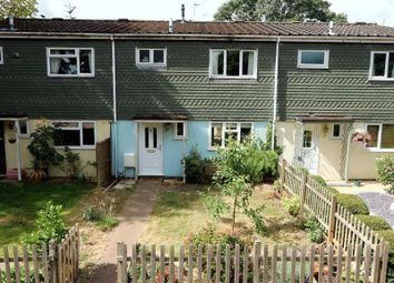 Thumbnail 3 bed terraced house for sale in Redwing Avenue, Godalming