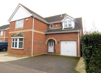 4 bed detached house to rent in Ford Close, Yaxley, Peterborough PE7