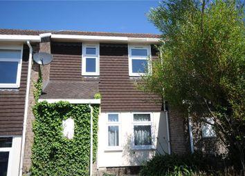 Thumbnail 2 bed terraced house for sale in Jubilee Road, Threemilestone, Truro