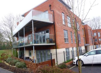 Thumbnail 2 bedroom flat to rent in Redwood Place, Morewood Close, Sevenoaks