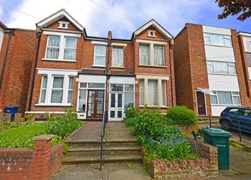 Thumbnail 4 bedroom semi-detached house for sale in Byron Road, London