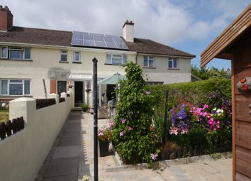 Thumbnail 3 bed terraced house for sale in Mariansleigh, South Molton