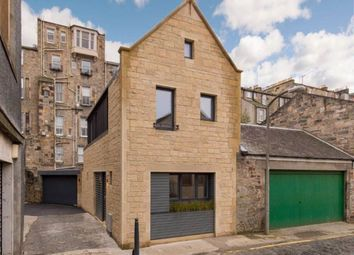 Thumbnail 2 bed detached house to rent in Jamaica Street South Lane, New Town, Edinburgh