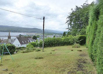 Thumbnail Land for sale in Plot, Cameron Road, Fort William