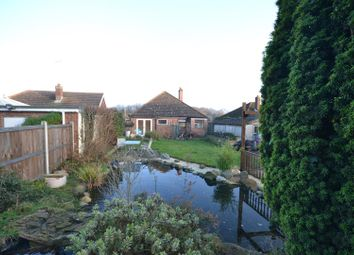 Thumbnail 3 bedroom detached bungalow for sale in Old Catton, Norwich