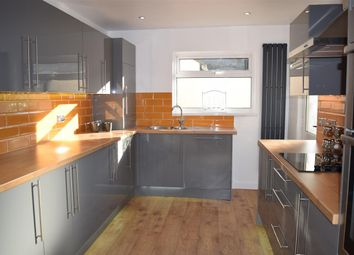 Thumbnail 3 bedroom terraced house for sale in Moorclose Road, Harrington, Workington