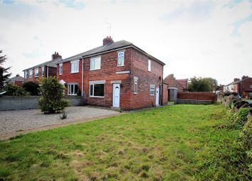 Thumbnail 3 bed semi-detached house for sale in Doncaster Square, Ferrybridge