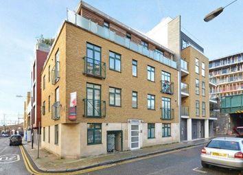 Thumbnail 2 bed flat to rent in Buckhurst Street, Bethnal Green
