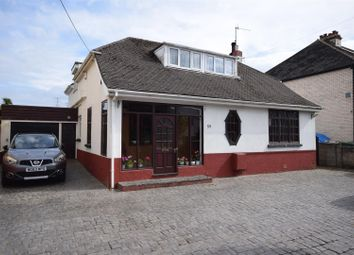 Thumbnail 5 bedroom detached house for sale in West Yelland, Barnstaple