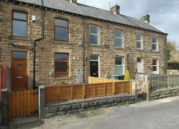Thumbnail 1 bed terraced house to rent in Bruntcliffe Road, Morley, Leeds