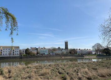 Thumbnail Land for sale in Development Site For 12 Dwellings, Barnstaple, Devon
