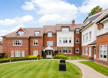 Thumbnail 2 bed flat for sale in The Foresters, Harpenden, Hertfordshire