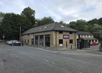 Thumbnail Office to let in Ground Floor, Dipford House, Queens Square Business Park, Huddersfield Road, Honley, Holmfirth