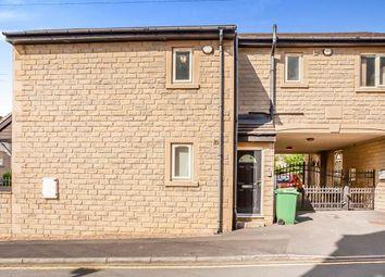 Thumbnail 1 bed flat to rent in Chapel Mews Brooke Street, Heckmondwike, West Yorkshire