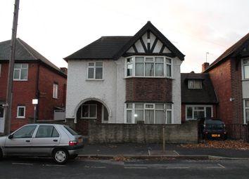 Thumbnail 4 bed semi-detached house to rent in Harrington Drive, Lenton, Nottingham