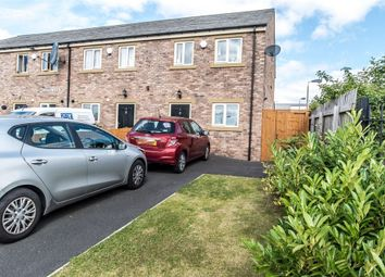 Thumbnail 3 bed end terrace house for sale in Bierley House Avenue, Bradford, West Yorkshire