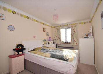 Thumbnail 1 bedroom flat for sale in Trafalgar Road, Newport, Isle Of Wight