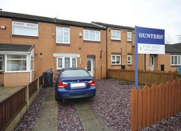 Thumbnail 3 bed town house to rent in Downside, Widnes