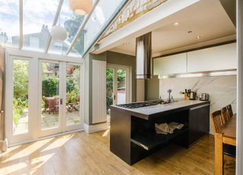 5 bed property for sale in Culmstock Road, Between The Commons, London SW11