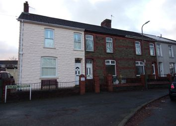 Thumbnail 3 bed property to rent in Islwyn Terrace, Pontllanfraith, Blackwood