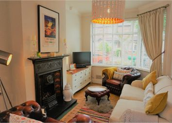 Thumbnail 2 bed terraced house to rent in Countess Road, Manchester