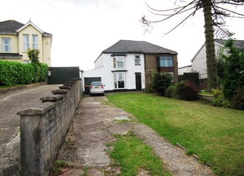 Thumbnail 5 bed semi-detached house to rent in Christchurch Road, Newport