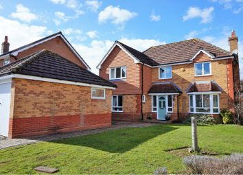 4 bed detached house for sale in Crythan Walk, Cheltenham GL51