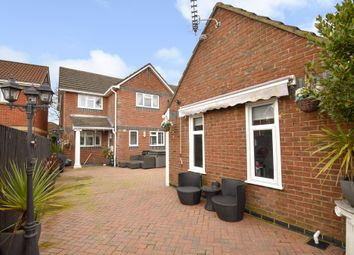 4 bed detached house for sale in North East Road, Southampton SO19