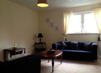 Thumbnail 2 bed flat to rent in Inglis Green Rigg, Longstone, Edinburgh