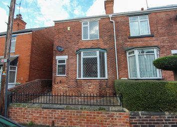 Thumbnail 3 bed end terrace house for sale in Alexandra Road West, Chesterfield